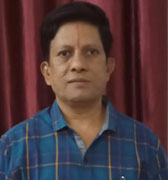 M. Ramanath